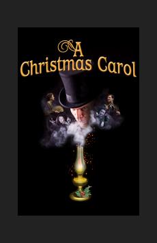 A Christmas Carol - Off-Broadway   Tickets   Broadway   Broadway.com