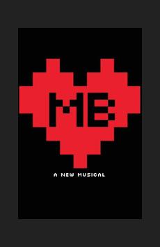 Murder Ballad, Union Square Theatre, NYC Show Poster