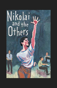 Nikolai and the Others, Mitzi E. Newhouse Theater, NYC Show Poster