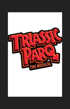 Triassic Parq, Soho Playhouse, NYC Show Poster