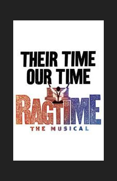 Ragtime, default2080, NYC Show Poster