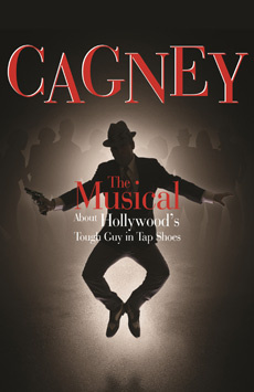Cagney, Westside Theatre Downstairs, NYC Show Poster