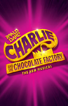 Roald Dahl's Charlie and the Chocolate Factory,, NYC Show Poster