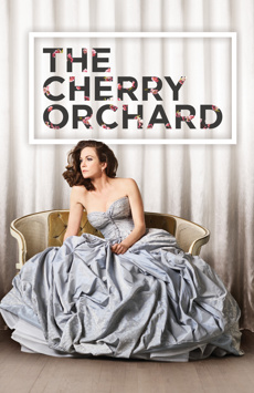 The Cherry Orchard, American Airlines Theatre, NYC Show Poster
