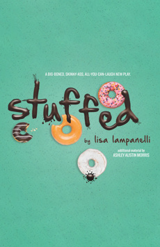 Stuffed, Westside Theatre Downstairs, NYC Show Poster