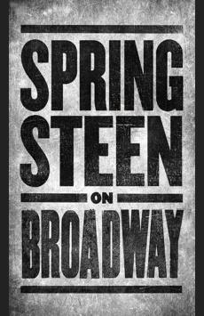 springsteen on broadway broadway tickets broadway broadway com
