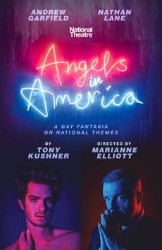 Angels in America - Broadway   Tickets   Broadway   Broadway com