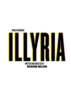 Illyria, Anspacher Theater at Joseph Papp Public Theater, NYC Show Poster
