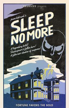 Sleep No More Off Broadway Tickets Broadway Broadway Com