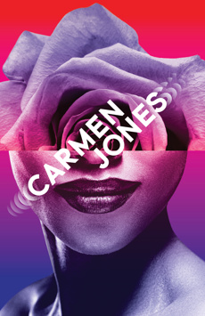Carmen Jones, Classic Stage Company, NYC Show Poster