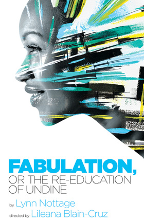 Fabulation, or The Re-Education of Undine