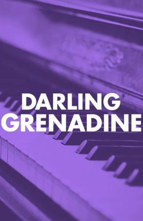 Darling Grenadine