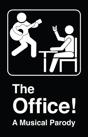 The Office! A Musical Parody - Off-Broadway | Tickets