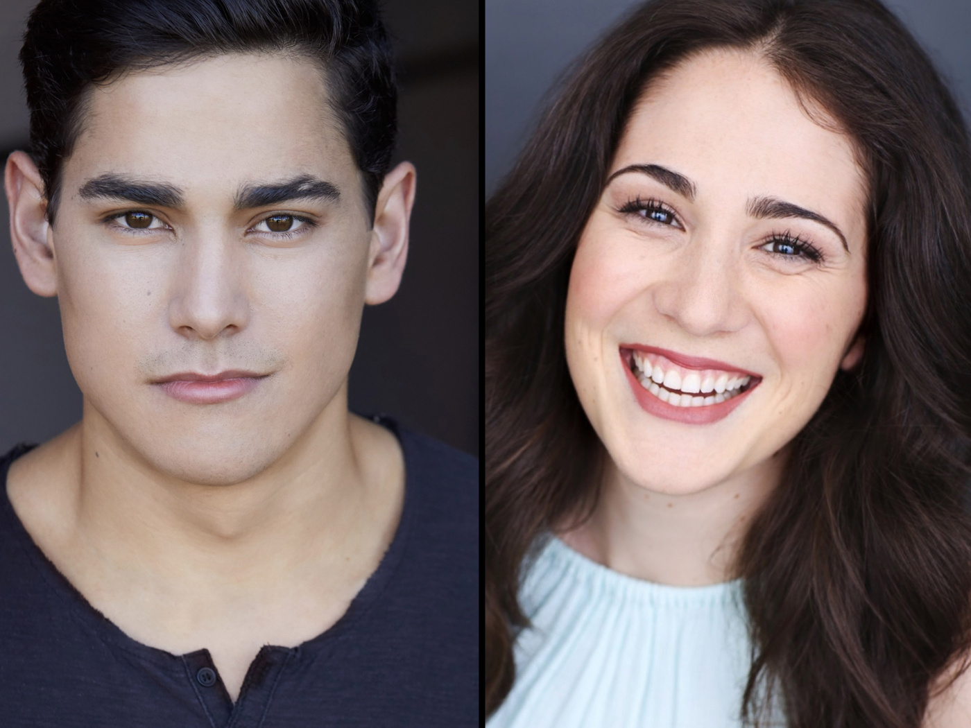 It's Tour Week on #LiveAtFive! Get to Know the Stars Taking Hello, Dolly!, A Bronx Tale & More on the Road