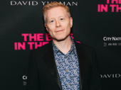 Original Rent star  Anthony Rapp honors the groundbreaking play.