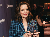 Mean Girls scribe Tina Fey took home the Drama Desk for Best Book.