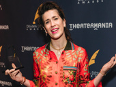 Imogen Heap took home the award for Oustanding Music in a Play for her work on Harry Potter and the Cursed Child.
