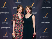 Mary Jane playwright Amy Herzog and star Carrie Coon celebrate their Drama Desk nominations.