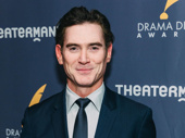 Billy Crudup took home the award for Outstanding Solo Performance for Harry Clarke.