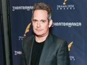 Tom Hollander received a nomination for his performance in Travesties.