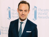 Harry Hadden-Paton earned the Theatre World Award for his debut in My Fair Lady.