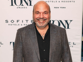Mean Girls director and choreographer Casey Nicholaw.