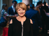 Angels in America standout Susan Brown shines.