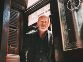 The Iceman Cometh's David Morse shot by Caitlin McNaney for our feature on his relationship with costar Austin Butler.