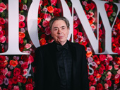 Broadway legend Andrew Lloyd-Webber receives a special Tony for Lifetime Achievement.