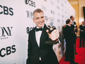 The Band's Visit's David Cromer wins Best Direction of a Musical.