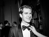 How dapper is Angels in America Tony winner Andrew Garfield?