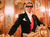 Tony-winning director Tommy Tune celebrates Emerson Colonial Theatre's official re-opening in honor of creating Grand Hotel and more at the historic venue.