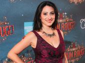 Moulin Rouge!'s Natalie Cortez.