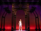 Samantha Barks as Vivian Ward in Pretty Woman: The Musical.