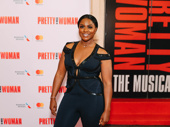 Pitch Perfect star Ester Dean makes an appearance.