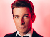 Andy Karl plays Edward Lewis