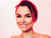 Samantha Barks plays Vivian Ward