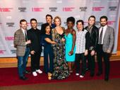 Congratulations to the cast of Bernhardt/Hamlet!