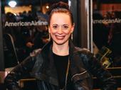 Tony-winning director Rebecca Taichman.