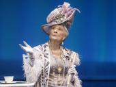 Rosemary Harris as Mrs. Higgins in My Fair Lady.