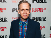 Robert Joy plays Dr. Walker in Girl From the North Country.