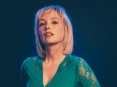 Carla Langley portrays Shena Carney.