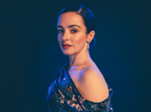 Laura Donnelly plays Caitlin Carney.