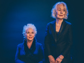 Fionnula Flanagan and Dearbhla Molloy portray Aunt Maggie Faraway and Aunt Patricia Carney, respectively.