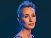 Genevieve O'Reilly plays Mary Carney.