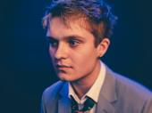 Tom Glynn-Carney portrays Shane Corcoran.