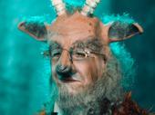 Martin Moran as Doctor Dillamond.