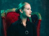 Kristen Martin as Nessarose.