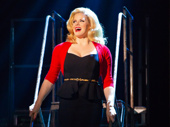 Megan Hilty as Audrey