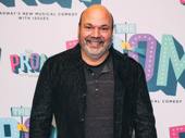 Casey Nicholaw is the director and choreographer of four currently running Broadway shows: The Prom, Mean Girls, Book of Mormon and Aladdin.
